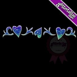 Lowback hearts