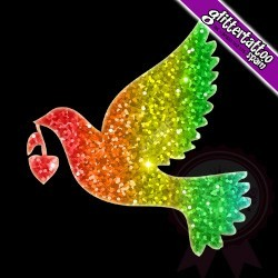Dove - Paloma de la Paz