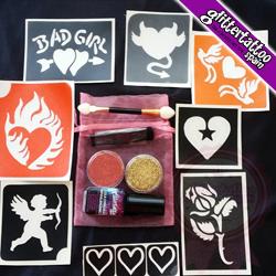 Valentine's Kit