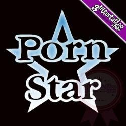 Estrella de porno