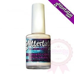15ml Cola Corporal Hipoalergénico Profesional