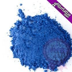 Mica Blue 3 gram pot
