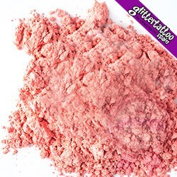 Candy pink Mica