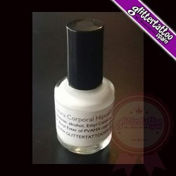 White body paint 15 ml.