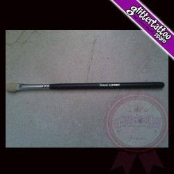 Badigeonner pour appliquer des paillettes de 15 cm. Long
