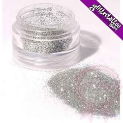 Bote enroscable de 2 gramos - Silver