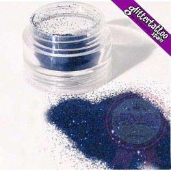 Bote enroscable de 2 gramos - Royal Blue