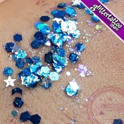 Midnight blue 3gr