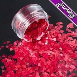 Rojo Fuego - Bote 3gr