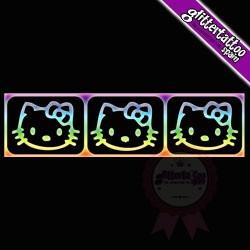 3 en 1 Kitty