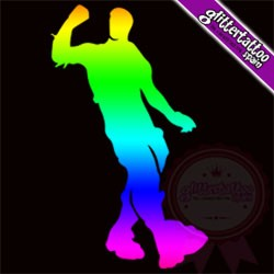 Hype - baile fortnite