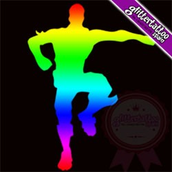 Best mates - Fortnite dance