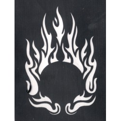 Tribal Fuego