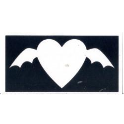 haloween Heart