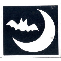 luna - Bat moon