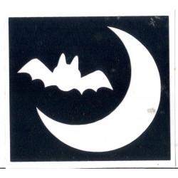 luna - Bat moon