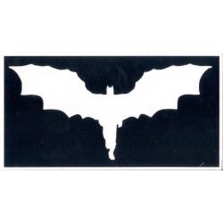 Batman 2 - 5cm x 10cm