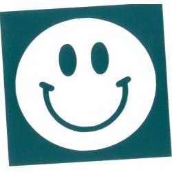 Emoji smile 6cm alto