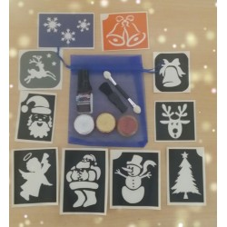 Christmas Kit (10 templates)