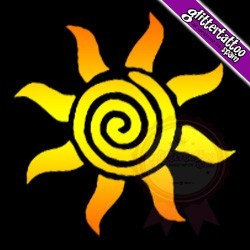 Sol con Espiral