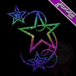 3 Stars swirl