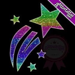 Shooting Star Ref: 0039