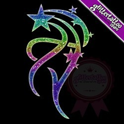 Estrellas-Star Swirl