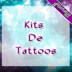 Kits De Tattoos