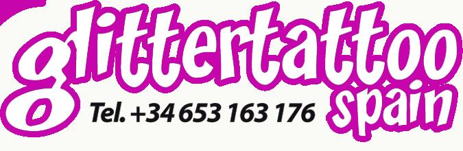 Glitter Tattoo Spain